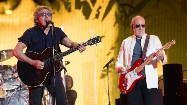 The Who Postpones Entire North America Tour