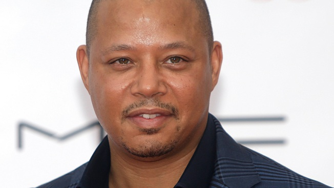 Terrence Howard in Court Trying to Undo Divorce Agreement
