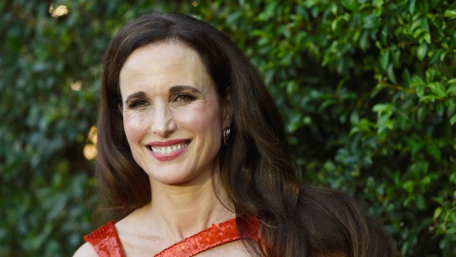 Andie MacDowell Complains She Was Downgraded on Plane From First Class to 'Tourist' Class Because of Her Dog