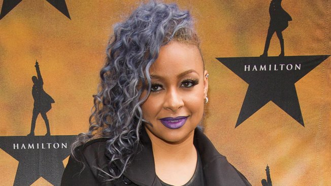 Network Responds to Petition That Demands Raven-Symoné Be Removed From 'The View'
