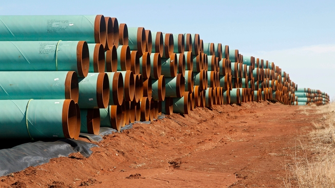 Disputed Keystone Pipeline Project Focus of Montana Court Hearing