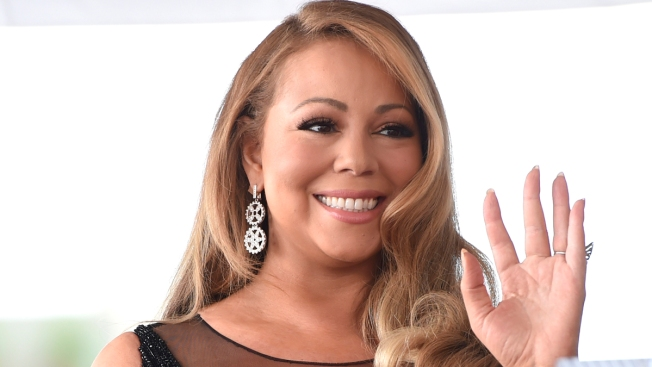 Mariah Carey: 'I Am Being Advised to Cancel' Brussels Show