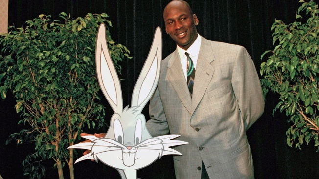 Michael Jordan's 'Space Jam' is Coming Back to Theaters