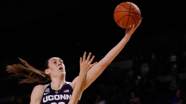 UConn Rolls to Season-High 64 Point Win Over Tulsa