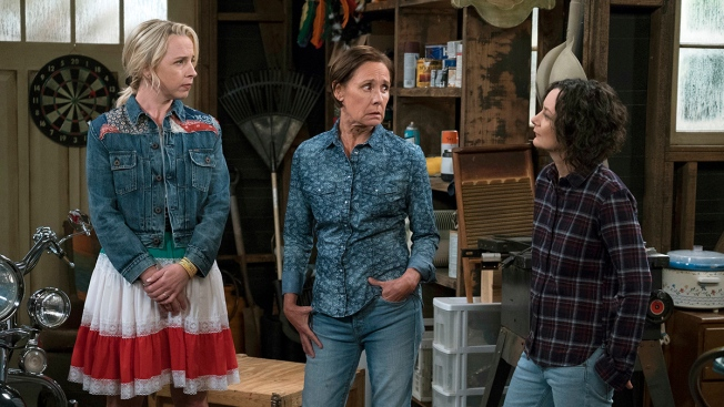 A Roseanne Barr-less 'The Conners' Is a Triumph