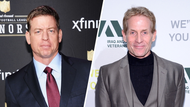 No Love Lost: Aikman Blasts Fox Hire of Skip Bayless