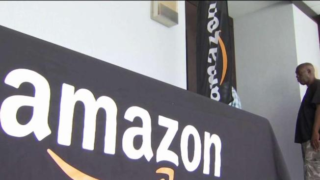amazon operation means new jobs in bristol nbc connecticut