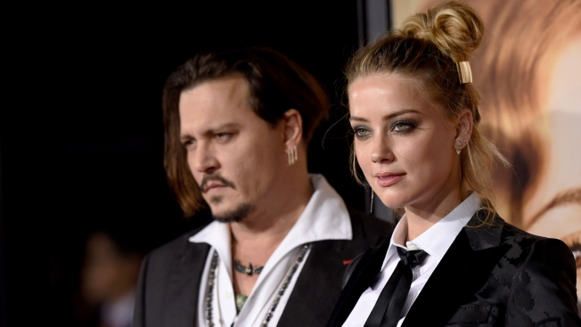 Amber Heard to Plead Not Guilty to Illegally Importing Animals