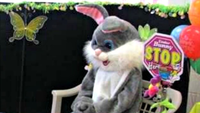 """Md. Police Issue """"Be on the Lookout"""" for Stolen Bunny Costume"""