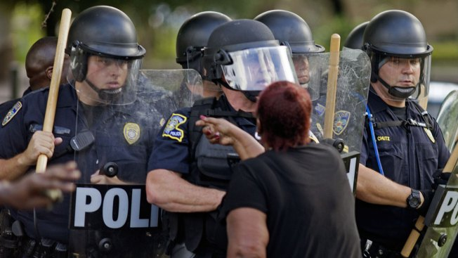 UN Human Rights Expert Recommends Changes in US Policing
