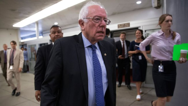 Bernie Sanders Defeated on Trade in Democratic Platform Fight