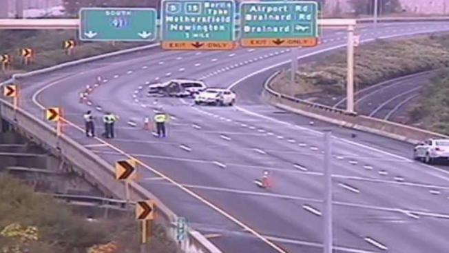 Hartford Traffic Report  Insurance Companies Pledge $50 Million to
