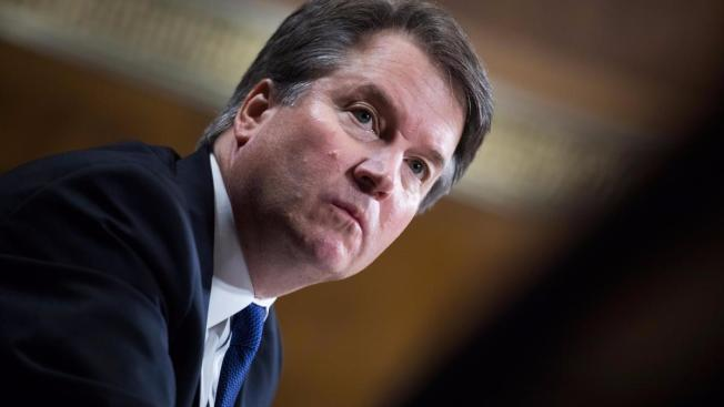 Strong Reactions on Both Sides of Kavanaugh Confirmation
