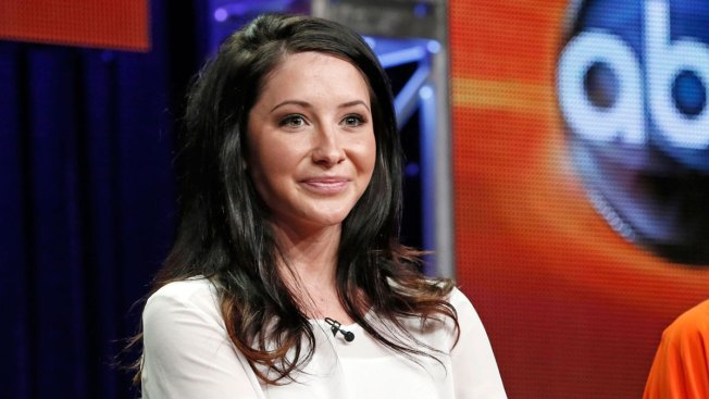 Bristol Palin Is a Mom Again