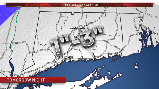 Evening forecast on August 15, 2018