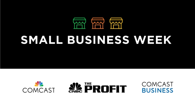 Connecting You to Small Business Week