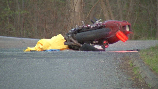 Victim Killed in Coventry Motorcycle Accident Identified