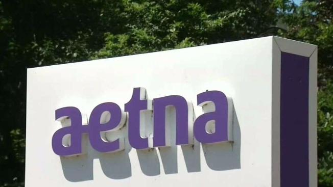 CVS says it will keep Aetna in Connecticut's capital city