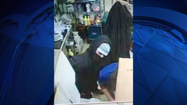 State Police Seek Canterbury Robbery Suspect