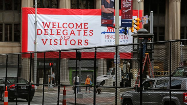 Feds Ramp Up Security at Conventions Following Nice Attack