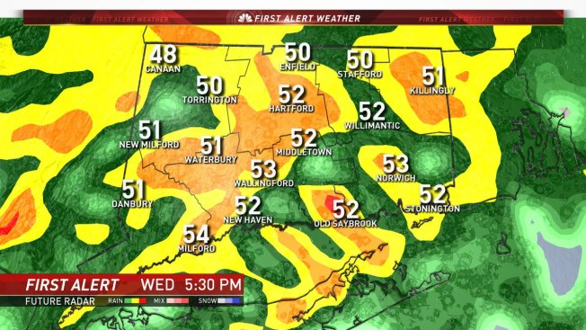 Morning Forecast for June 15
