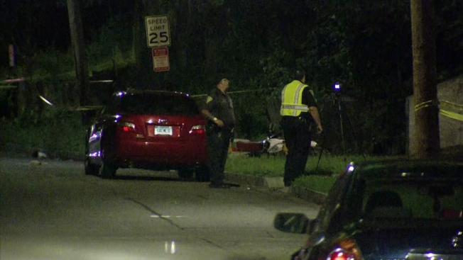 1 Dead After Dirt Bike Crash on Sherman Parkway in New Haven - NBC