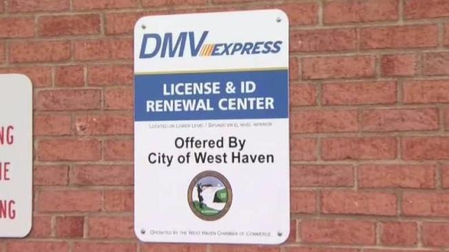 renew expired drivers license ct