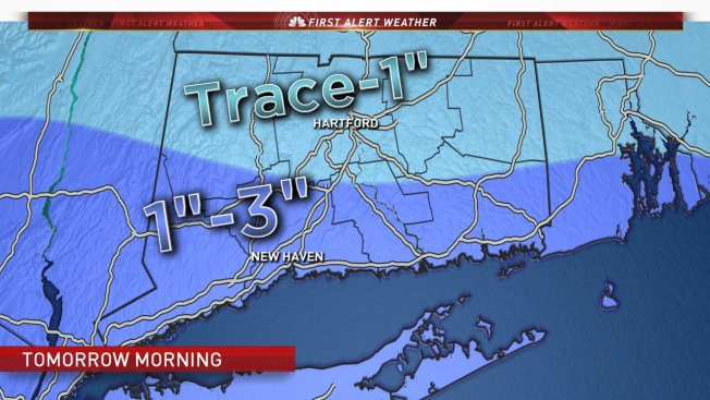 Evening Forecast for February 19