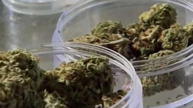 Connecticut Lawmakers Cast First Vote on Pot Legalization