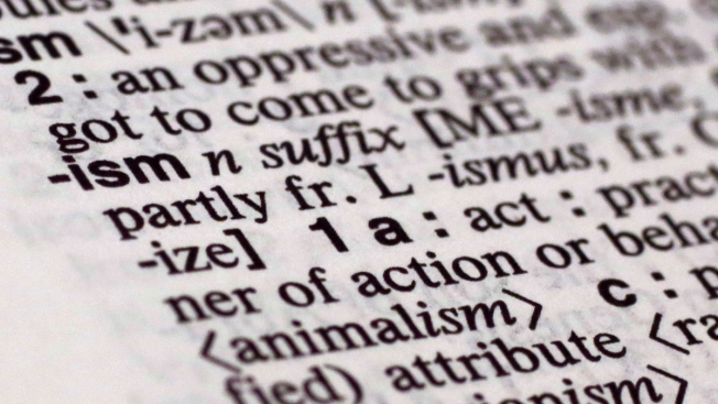 Merriam-Webster Declares 'Ism' as Word of the Year for 2015