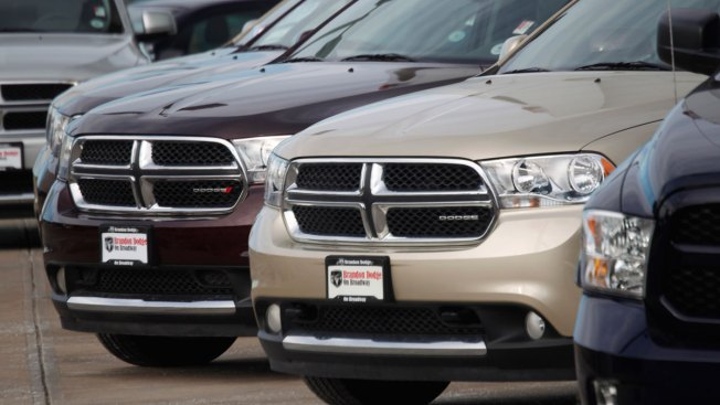 More Than 500000 Jeep, Dodge SUVs Recalled Over Fire Hazard... Again