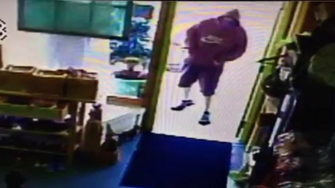 Suspect in East Lyme Knifepoint Robbery Arrested