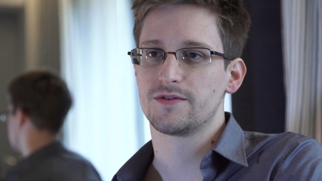 Snowden's Paper Trail: Where in the World Is the NSA?