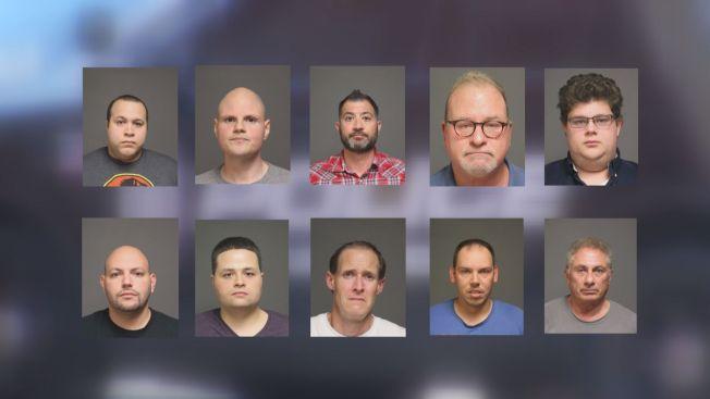 Man arrested meet up have sex massachusetts