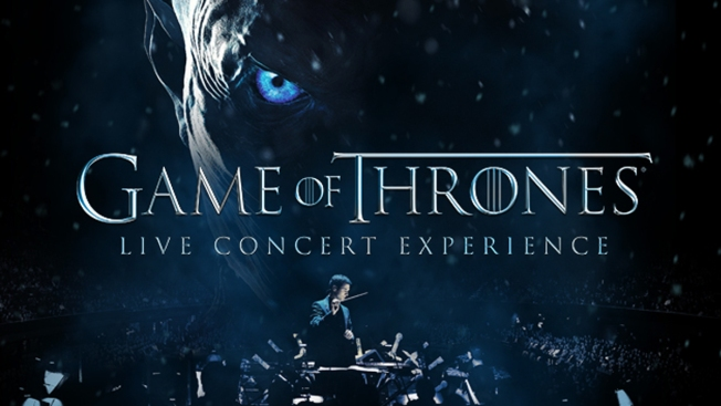 Game of Thrones Concert Series Coming to Mohegan Sun