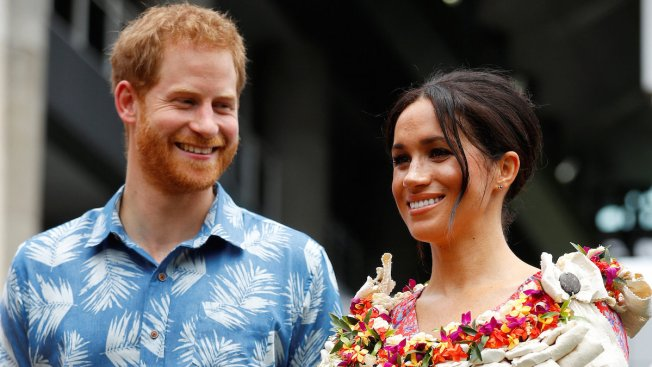 Meghan Markle's Visit to Fiji Market Cut Short Due to Security Concerns