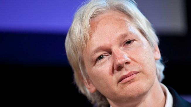 Swedish Appeals Court Upholds Detention Order for Assange
