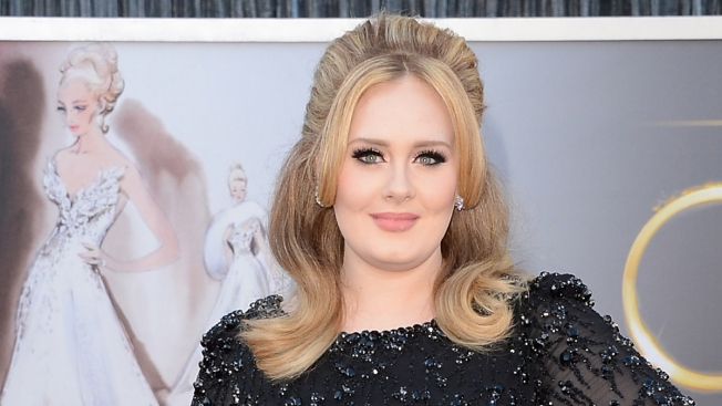 Adele's '25' Won't Be Available on Spotify, Apple Music