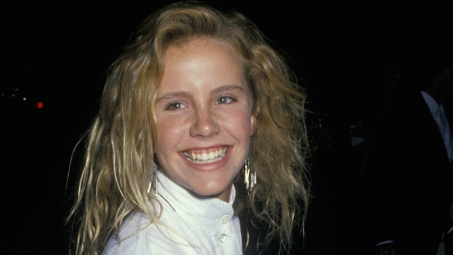 'Can't Buy Me Love' Actress Amanda Peterson Died From Accidental Overdose: Autopsy