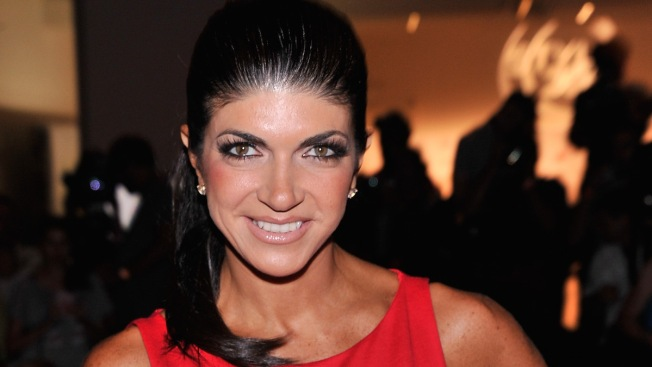 'Real Housewives of New Jersey' Star Teresa Giudice to Be Released From Prison Before Christmas