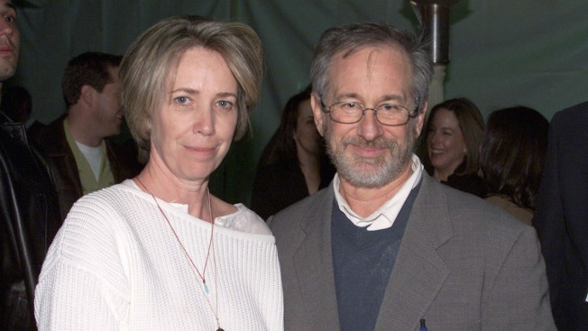 'ET' Screenwriter Melissa Mathison Dies at Age 65
