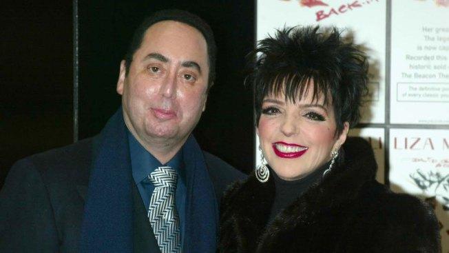 David Gest, Former Husband of Liza Minnelli, Dies in London at 62