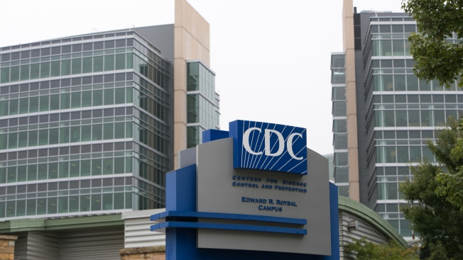 CDC Chief Resigns Over 'Complex Financial Interests'
