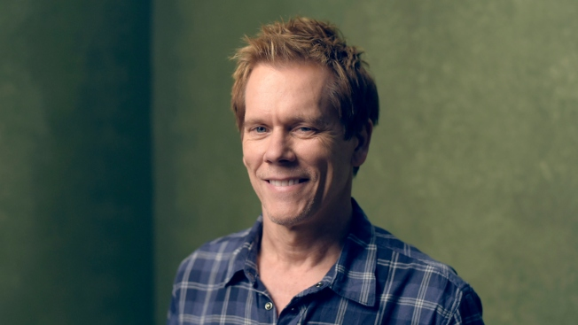 "Kevin Bacon to Perform in ""Rear Window"" at Hartford Stage"