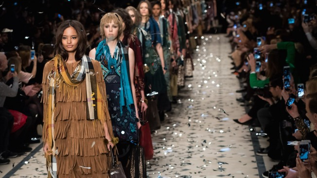 Burberry to Cut Shows, Allow Online Buying Straight From Runway