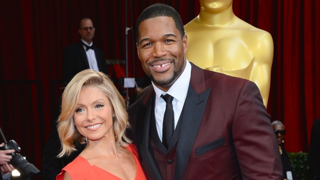 Michael Strahan Defends Leaving 'Live With Kelly and Michael' in New Interview