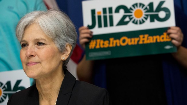 Green Party Candidate Jill Stein Files for Recount in Wisconsin, Raises More Than $5M for Recounts in Michigan and Pennsylvania