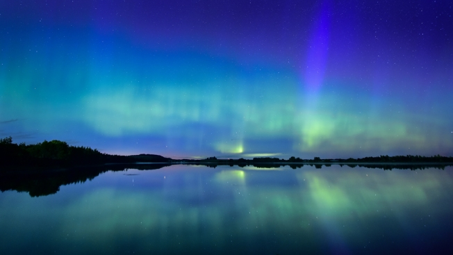 Northern Lights May Be Visible in Connecticut Saturday Night