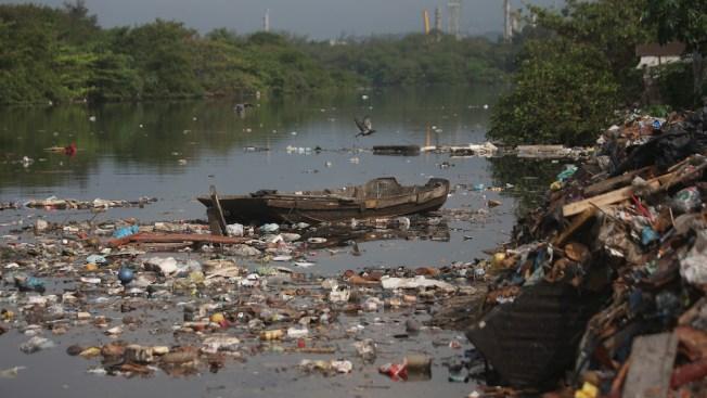 Sailing Governing Body Will Start Testing for Viruses in Rio
