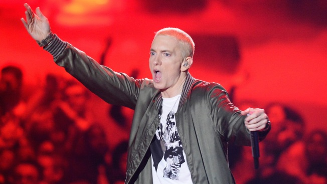 Now You Can Own a Little Piece of Slim Shady